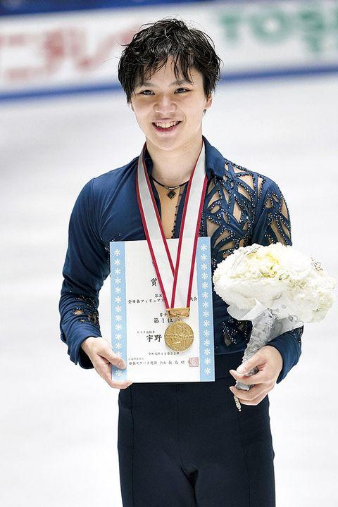 Award, Medal, Gold medal, Championship, Silver medal, Ice skating, Sports, Recreation, Figure skating, Individual sports,