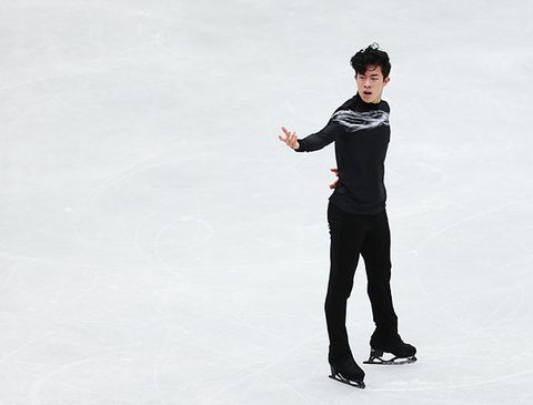 Ice skating, Figure skating, Skating, Figure skate, Recreation, Standing, Ice dancing, Individual sports, Winter sport, Sports,
