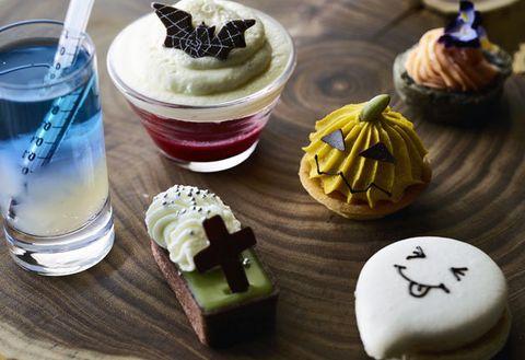 Food, Dish, Cuisine, Dessert, Sweetness, Frozen dessert, Ingredient, Cream, Whipped cream, Recipe,