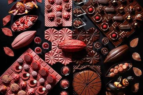 Honmei choco, Chocolate, Food, Sweetness, Confectionery, Praline, Cuisine, Still life photography, Bonbon,