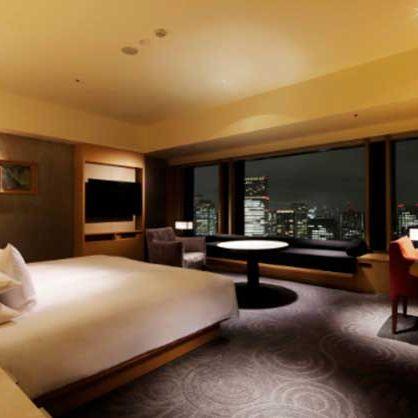 Room, Interior design, Property, Furniture, Building, Suite, Bedroom, Ceiling, Floor, Living room,