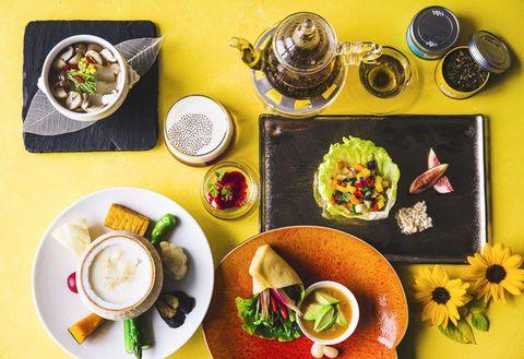 Dish, Food, Meal, Cuisine, Breakfast, Ingredient, Comfort food, Lunch, À la carte food, Brunch,
