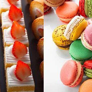 Macaroon, Food, Sweetness, Food coloring, Dessert, Pâtisserie, Cuisine, Cake, Pastel, Junk food,