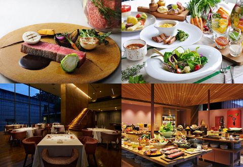 Meal, Brunch, Dish, Food, Cuisine, Buffet, Breakfast, À la carte food, Comfort food, Lunch,