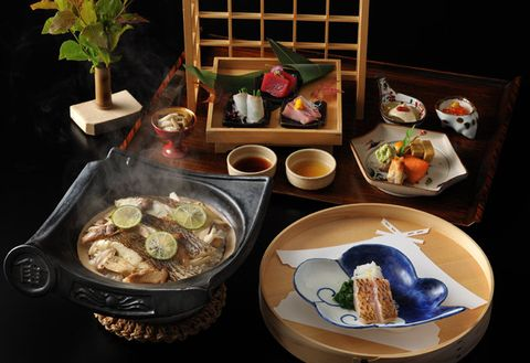 Dish, Food, Cuisine, Meal, Ingredient, Comfort food, Kaiseki, Lunch, Supper, Side dish,
