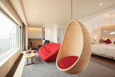 Room, Furniture, Interior design, Property, Ceiling, Bed, Comfort, Floor, Architecture, House,