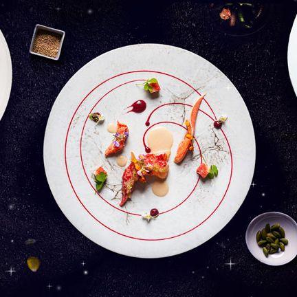 Dish, Food, Cuisine, Ingredient, À la carte food, Meal, Culinary art, Brunch, Garnish, Comfort food,
