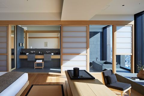 Room, Interior design, Property, Furniture, Building, Living room, Architecture, House, Wall, Home,
