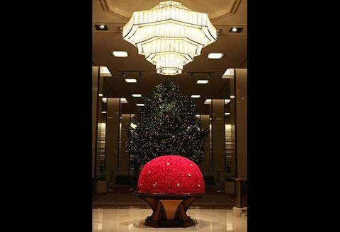 Lighting, Light fixture, Lighting accessory, Lamp, Light, Lampshade, Nightlight, Architecture, Interior design, Sky,