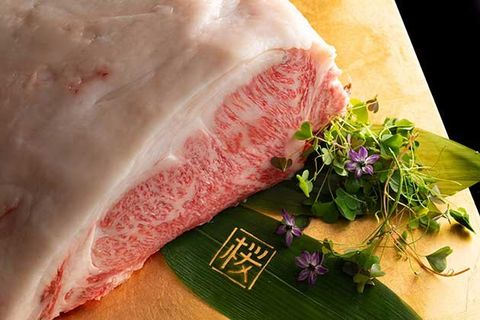 Animal fat, Food, Kobe beef, Red meat, Beef, Veal, Cuisine, Meat, Flesh, Dish,