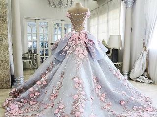 ドレス ウェディング