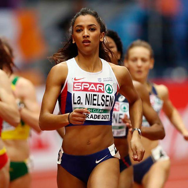 Athlete, Sports, Athletics, Running, Individual sports, Recreation, Heptathlon, Track and field athletics, 800 metres, Exercise,