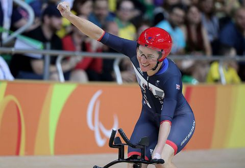 Sports, Cycle sport, Track cycling, Recreation, Individual sports, Vehicle, Bicycle, Cycling, Sports equipment, Competition event,