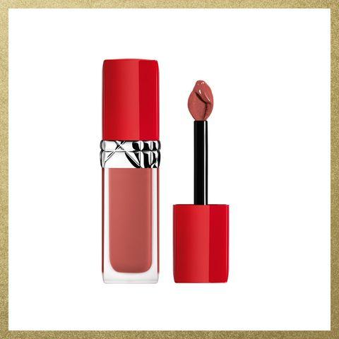 Red, Cosmetics, Lipstick, Orange, Beauty, Lip gloss, Lip care, Material property, Tints and shades, Liquid,