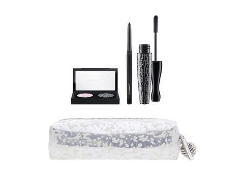 Product, Furniture, Table, Black-and-white, Rectangle, Cosmetics,