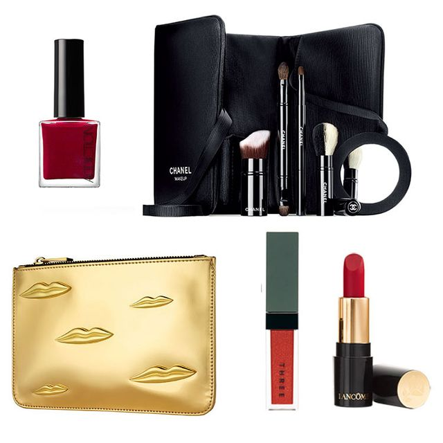 Product, Cosmetics, Beauty, Beige, Material property, Makeup brushes, Lipstick, Liquid, Brand, Eye liner,