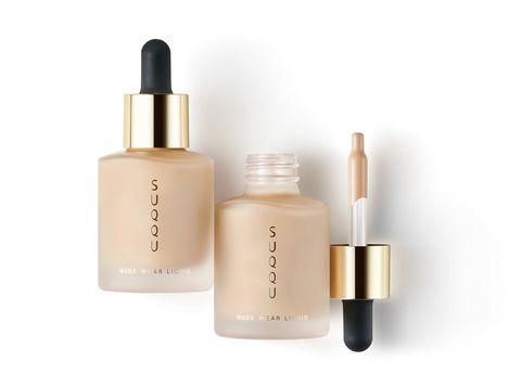 Skin, Face, Product, Water, Beauty, Head, Beige, Brown, Liquid, Fluid,
