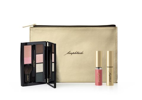 Product, Eye shadow, Beauty, Pink, Eye, Organ, Cosmetics, Human body, Material property, Beige,