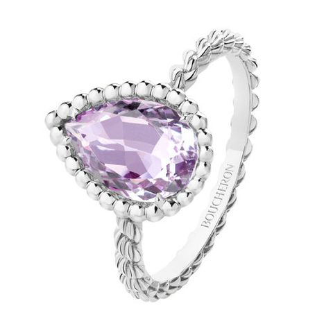 Jewellery, Fashion accessory, Lavender, Purple, Body jewelry, Violet, Engagement ring, Metal, Diamond, Pre-engagement ring,