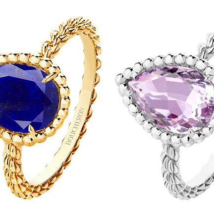 Purple, Lavender, Violet, Circle, Natural material, Body jewelry, Gemstone, Amethyst,