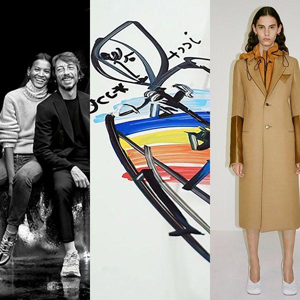 Coat, Style, Formal wear, Fashion, Blazer, Street fashion, Bag, Fashion design, Design, Visual arts,