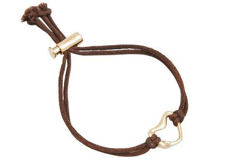 Fashion accessory, Jewellery, Beige, Leather, Bracelet,