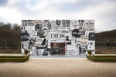 Wall, Street art, Architecture, Art, Urban area, Font, Tree, Facade, Graffiti, Photography,