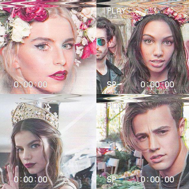Face, Hair, Eyebrow, Headpiece, Lip, Forehead, Head, Clothing, Hairstyle, Beauty,