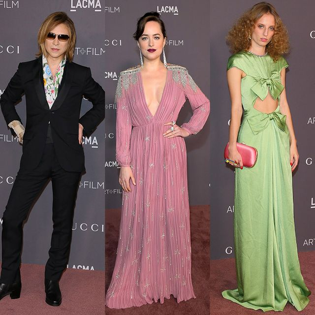 Clothing, Dress, Formal wear, Gown, Neck, Fashion, Pink, Suit, A-line, Shoulder,