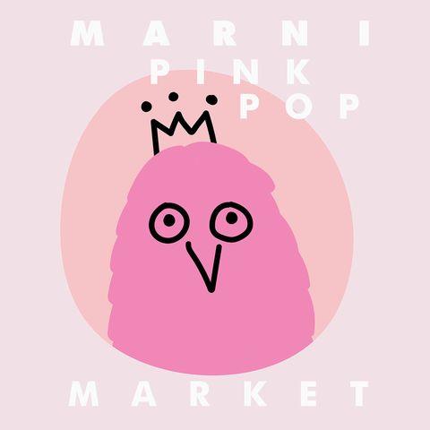 Pink, Owl, Bird, Illustration, Bird of prey, Clip art, Graphic design, Smile, Art,