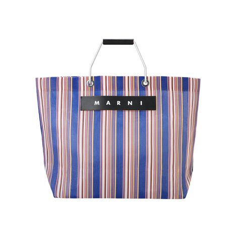 Handbag, Bag, Tote bag, Brown, Fashion accessory, Luggage and bags, Electric blue, Hand luggage, Beige,