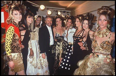 Fashion, Event, Fashion design, Dress, Ceremony, Haute couture, Fashion accessory, Sari, Jewellery, Party,