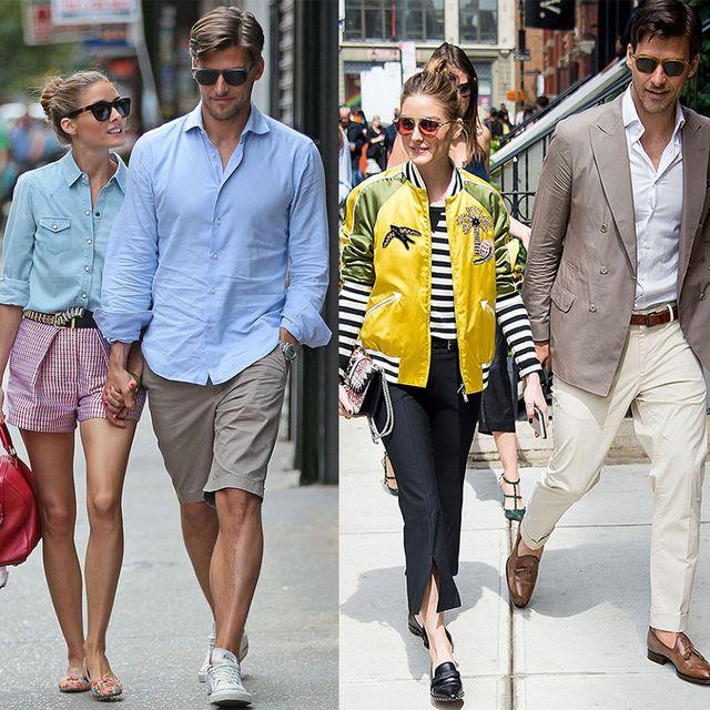 Street fashion, Clothing, Fashion, Jeans, Eyewear, Sunglasses, Yellow, Footwear, Denim, Dress shirt,