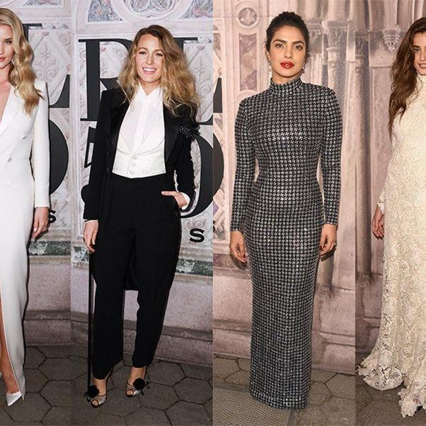 Clothing, Suit, Fashion, Pantsuit, Formal wear, Blazer, Fashion design, Haute couture, Tuxedo, Outerwear,