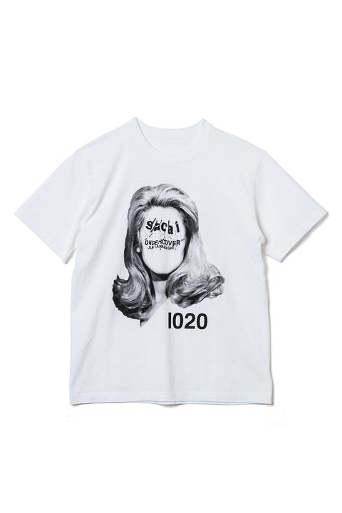 T-shirt, White, Clothing, Sleeve, Product, Top, Font, Active shirt, Illustration, Fictional character,
