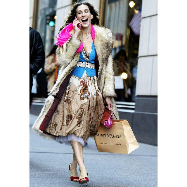 Clothing, Street fashion, Fashion model, Fashion, Pink, Dress, Snapshot, Shoulder, Outerwear, Footwear,