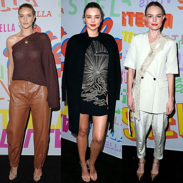Fashion, Eyewear, Fashion design, Event, Premiere, Street fashion, Outerwear, Carpet, Style, Jacket,