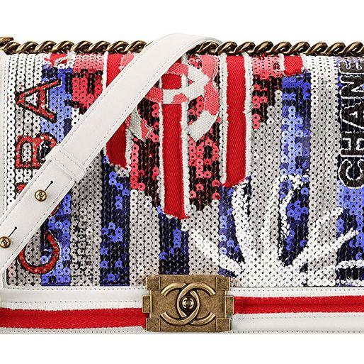 Textile, Electric blue, Rectangle, Symbol, Wallet, Needlework,
