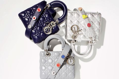 Product, White, Bag, Style, Fashion accessory, Font, Fashion, Pattern, Shoulder bag, Chain,