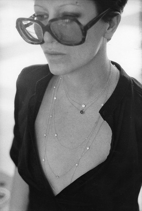 Eyewear, White, Face, Black, Sunglasses, Cool, Glasses, Black-and-white, Beauty, Monochrome,