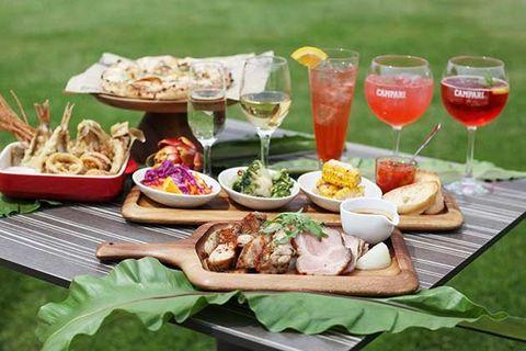 Meal, Food, Dish, Cuisine, Brunch, Ingredient, Salad, Lunch, À la carte food, Finger food,