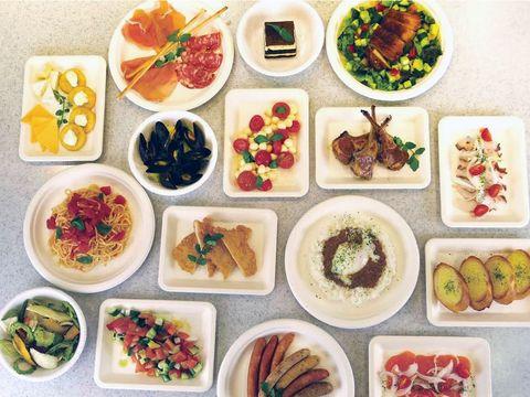 Dish, Meal, Cuisine, Food, Garnish, Lunch, Comfort food, Ingredient, Vegetarian food, Finger food,