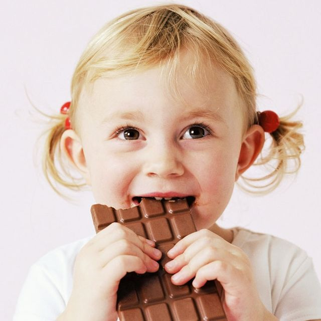 Child, Toddler, Chocolate, Mouth, Food, Eating, Brown hair, Child model, Frozen dessert,
