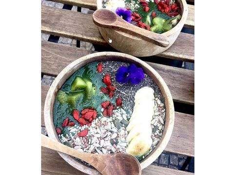 Superfood, Food, Meal, Lunch, Dish, Table, Cuisine, Textile, Bowl,