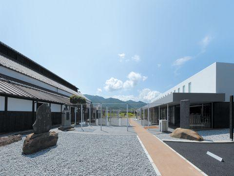 Architecture, Building, Property, House, Facade, Design, Commercial building, Real estate, Headquarters, Community centre,