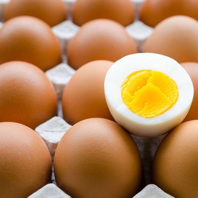 Egg, Egg, Food, Dish, Egg white, Boiled egg, Ingredient, Cuisine, Soy egg, Finger food,