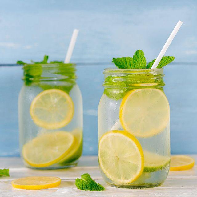 Lime, Lemon-lime, Key lime, Drink, Limeade, Lemonade, Limonana, Juice, Lemon juice, Lime juice,