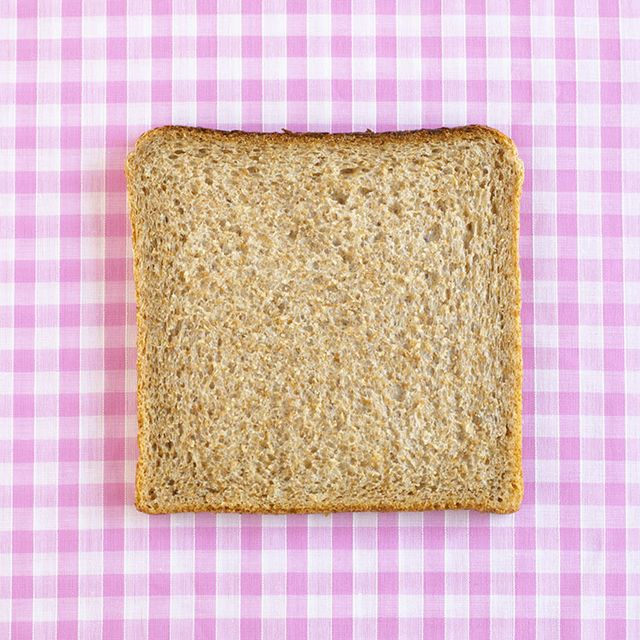 Rectangle, Bread, Food, Cuisine, Dish, Whole wheat bread, Baked goods,