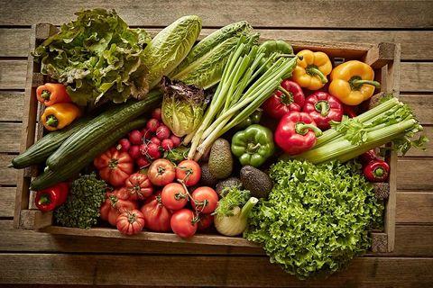 Natural foods, Local food, Whole food, Vegetable, Food, Leaf vegetable, Vegan nutrition, Superfood, Food group, Cruciferous vegetables,