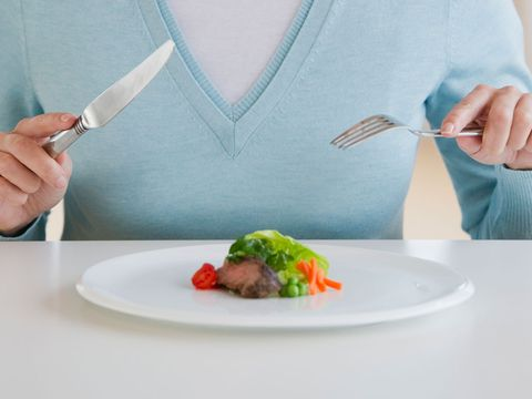 Food, Dishware, Dish, Plate, Tableware, Fork, Cutlery, Cuisine, Eating, À la carte food,